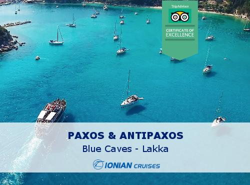paxos antipaxos cruise