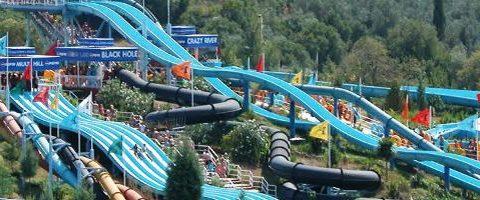 Aqualand Corfu Discount