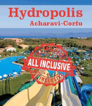 Hydropolis Corfu