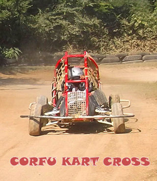Corfu Kart Cross