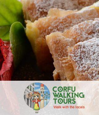 Corfu Food Tours