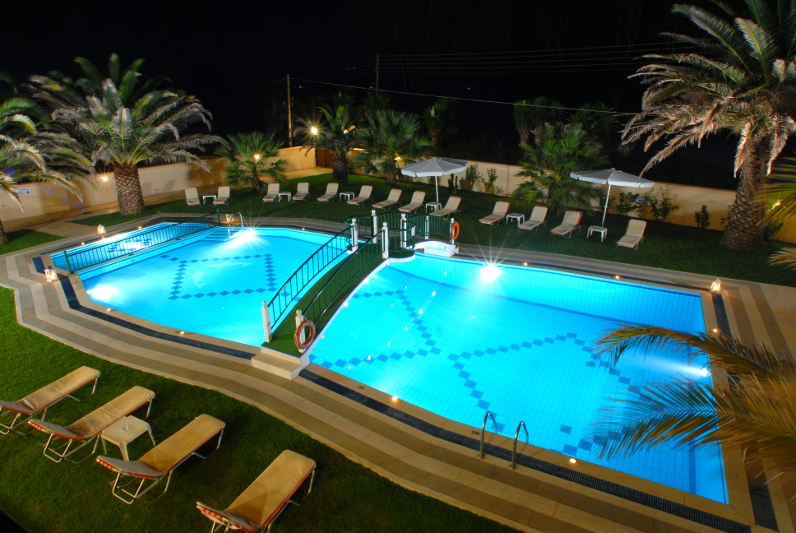Dimitris Apartments - Sidari