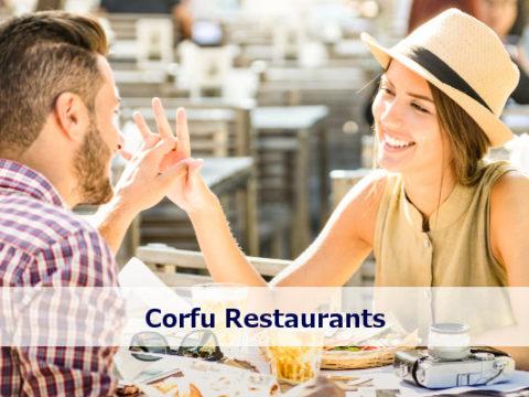 corfu restaurants