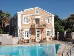 Durrells Corfu Villa Agazini