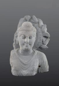 Buddha Corfu Asian Art Museum
