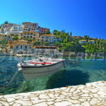 corfu cruises parga sivota